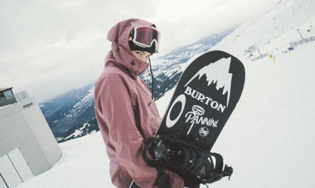 'Inside Me', la història de superació de la snowboarder Maria Hidalgo