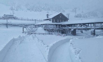 Previsió de neu 24, 25 i 26 de gener, després d'un temporal històric!