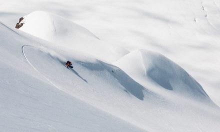 'Turn of Mind', la nova i apassionant pel.lícula d'snowboard de Patagonia
