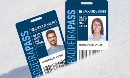 Arribar i esquiar amb el nou forfet BaqueiraPASS