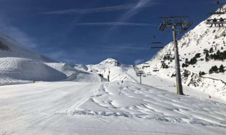Vallnord – Pal Arinsal acomiada el Nadal amb un increment del 26% en ocupació i el 100% de les instal·lacions i pistes obertes