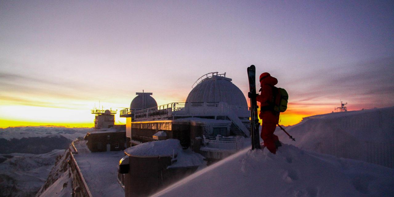 10 experiències imprescindibles en el Pic du Midi