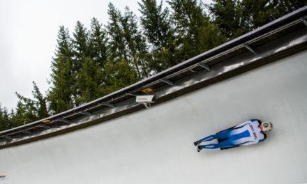 Quina mala sort, Ander Mirambell abandona per lesió al Mundial de Skeleton