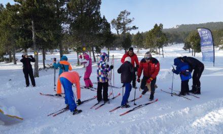 Guils Fontanera tanca les pistes d'esquí per poca neu