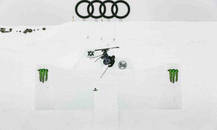 Escalfa l'Audi Nines 2020
