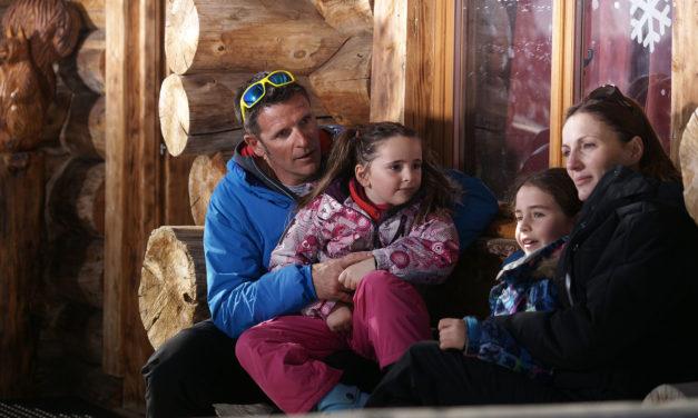 Pirineu francès, la gran destinació de neu familiar