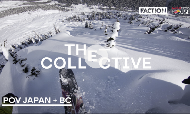 The Collective x POV Japan + BC
