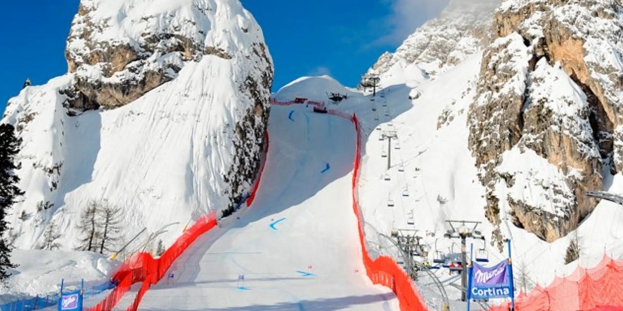 Es suspenen les finals de la Copa del Món a Cortina d'Ampezzo pel coronavirus