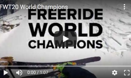 FWT20 World Champions
