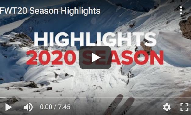 FWT20 Season Highlights
