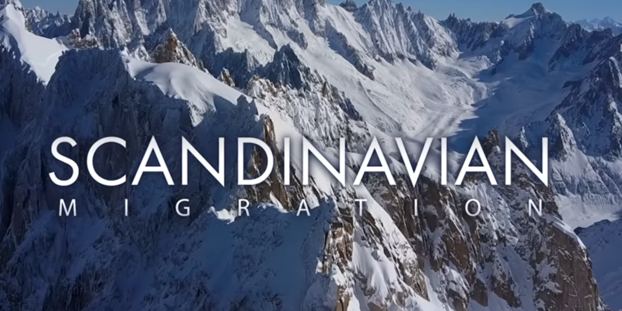Scandinavian Migration | Salomon TV
