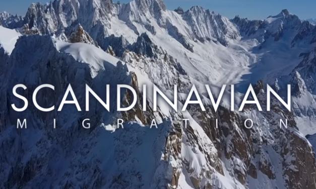 Scandinavian Migration | Salomon TV