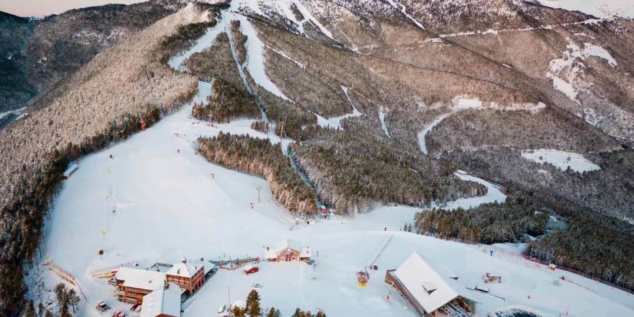Vallnord – Pal Arinsal amplia el seu horari i preveu l'obertura del 100% de pistes i instal·lacions per aquest cap de setmana