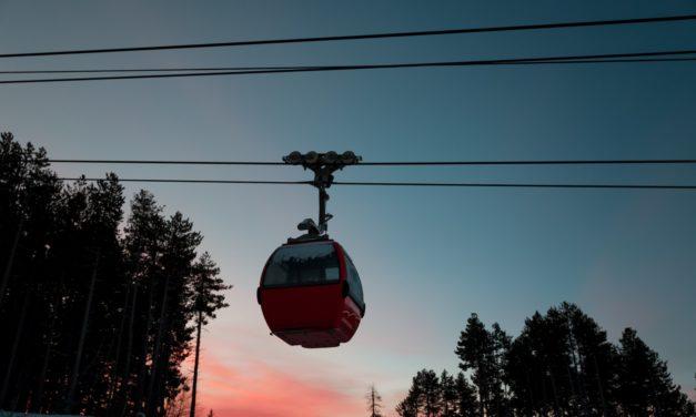 Tancament estacions d'esquí d'Andorra
