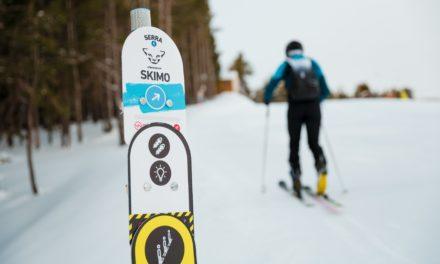Recorden la necessitat de no fer esquí de muntanya davant la pandèmia del coronavirus