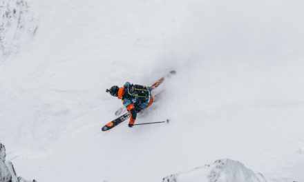 Èxit del Freeride World Tour a Ordino Arcalís