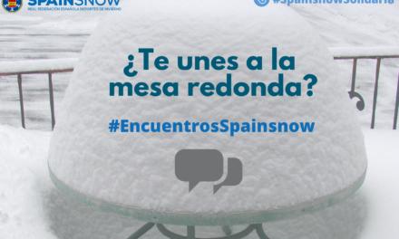 La RFEDI posa en marxa els #EncuentrosSpainsnow per impulsar el projecte #SpainsnowSolidaria