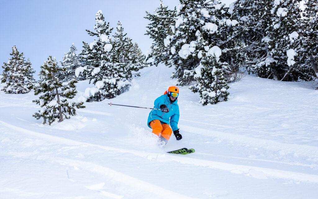 Baqueira Beret fa balanç de la temporada d'hivern