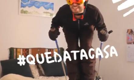 Participa al Challenge de les estacions d'esquí d'FGC