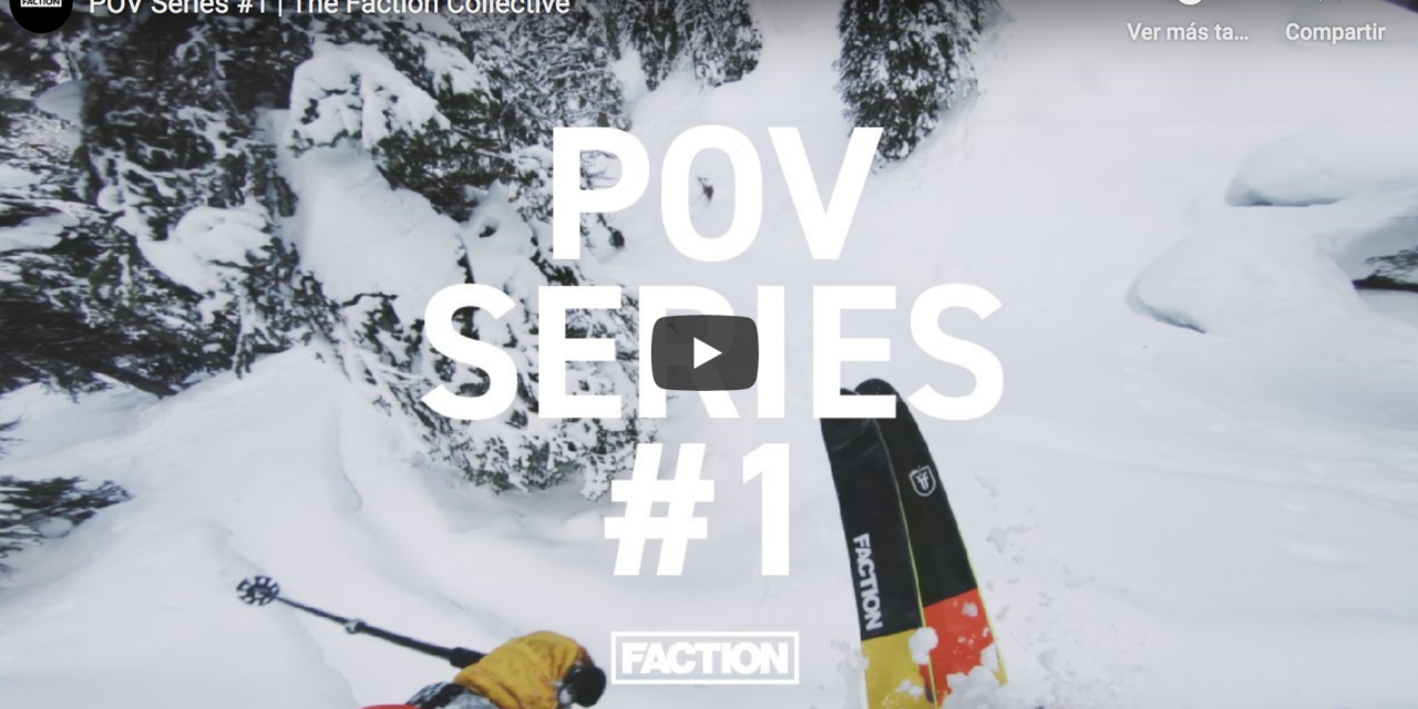 POV Series #1 | The Faction Collective
