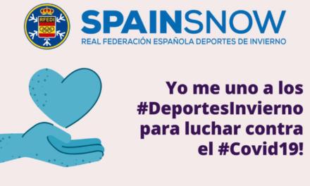 Campanya-solidària-Covid19-SPAINSNOW