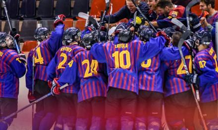 El Barça Hockey Gel tornarà a Europa onze anys després