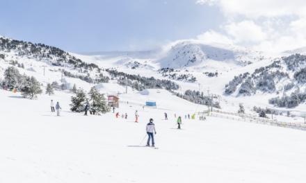 L'actor Ricardo Darin demana ajuda per als temporers d'esquí argentins atrapats a Andorra