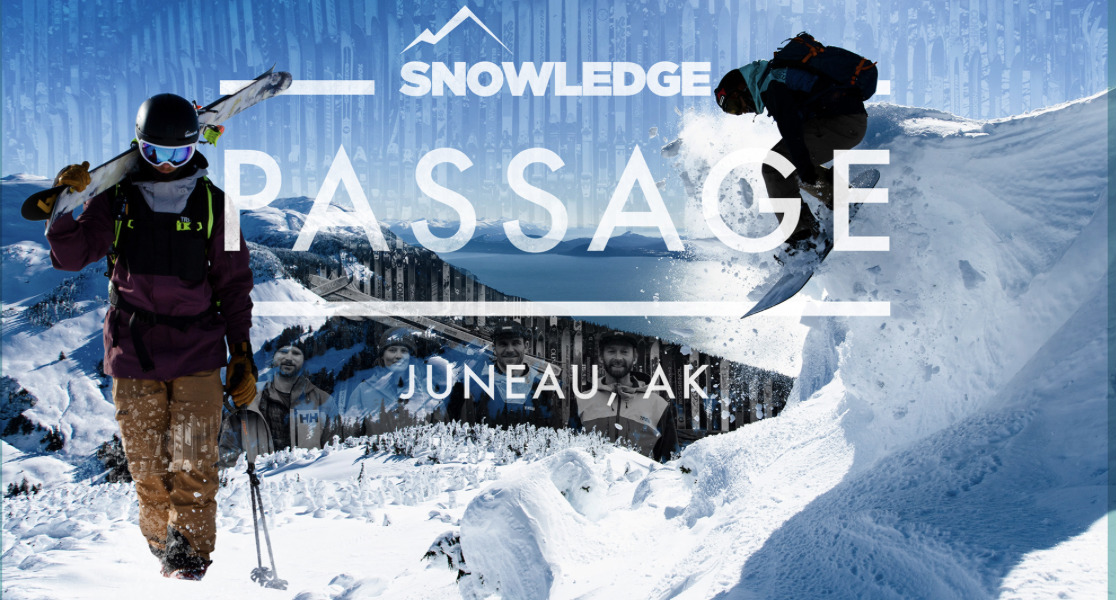 Passage – An Eaglecrest Experience | Snowledge
