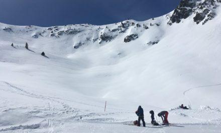 La Generalitat licita les obres per implantar barreres paraallaus a l'aparcament de l'estació d'esquí de Tavascan