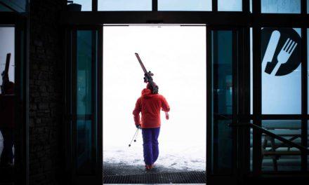 Consells per guardar correctaments els esquís i les botes fins la propera temporada