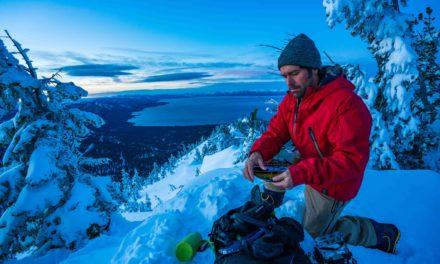 Un dia a la muntanya amb Jeremy Jones