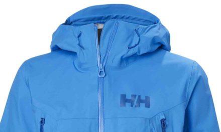 W Edge 3L Jacket de Helly Hansen, nou look street style