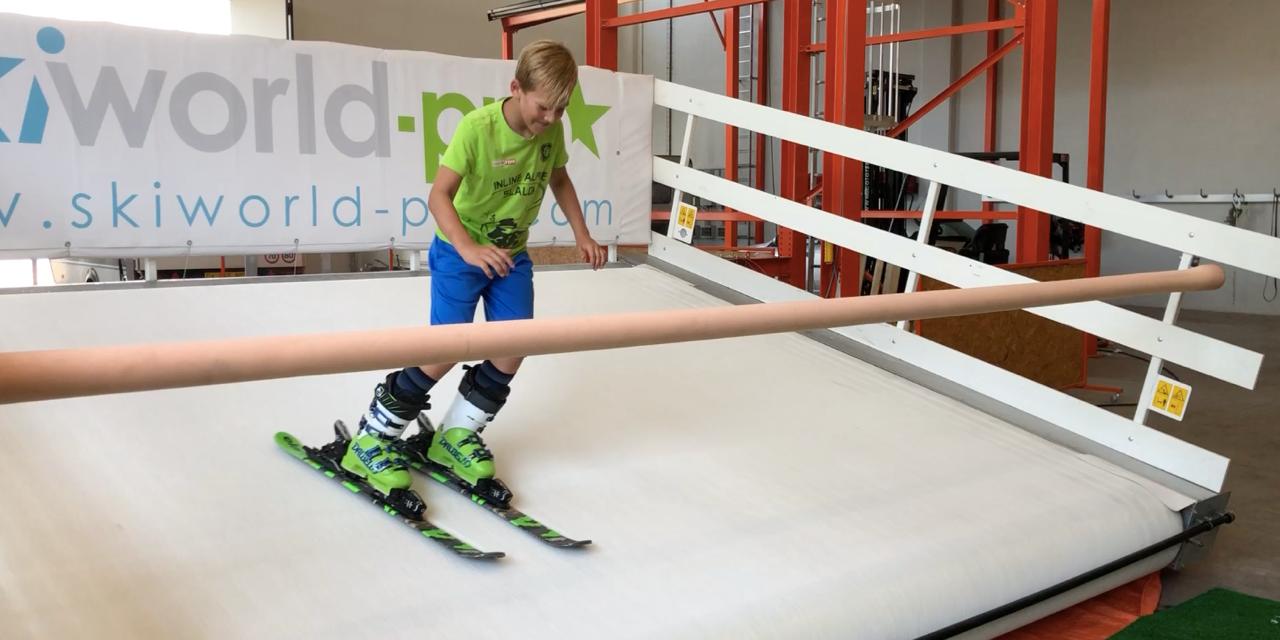 La FAE llogarà un simulador d'esquí per reprendre els entrenaments