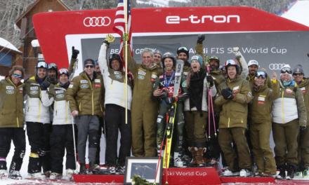 Ja es coneixen els integrants de l'equip nord-americà i austríac d'esquí alpí