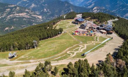 Vallnord – Pal Arinsal confirma l'obertura de la temporada d'estiu 2020