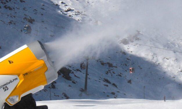 Sierra Nevada adquireix 100 canons d'última generació