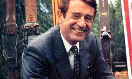 Ha mort Laurent Boix-Vives, president 'emblemàtic' de Rossignol