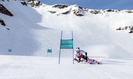 La marca d'esquí Kästle torna a la Copa del Món!