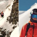 Tragèdia amb la mort del jove freerider Hugo Hoff al Mont Blanc