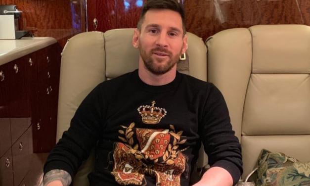 Messi ha comprat l'hotel Himalaia a Baqueira