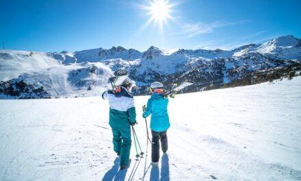 Grandvalira vol organitzar vols des de la Seu per portar esquiadors d'arreu d'Europa