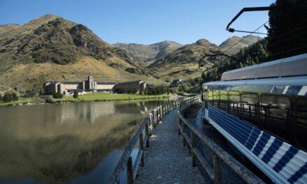 Vall de Núria inicia la temporada d'estiu aquest divendres