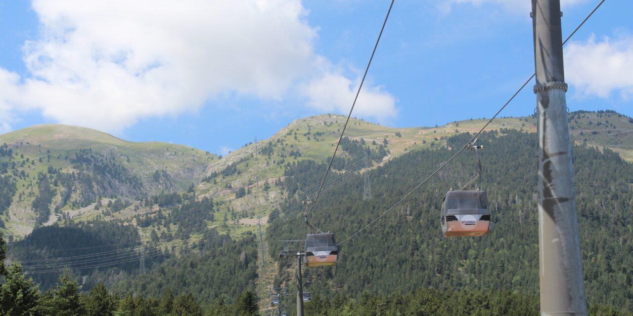 FGC convida a redescobrir el territori amb l'oferta de turisme i muntanya d'aquest estiu