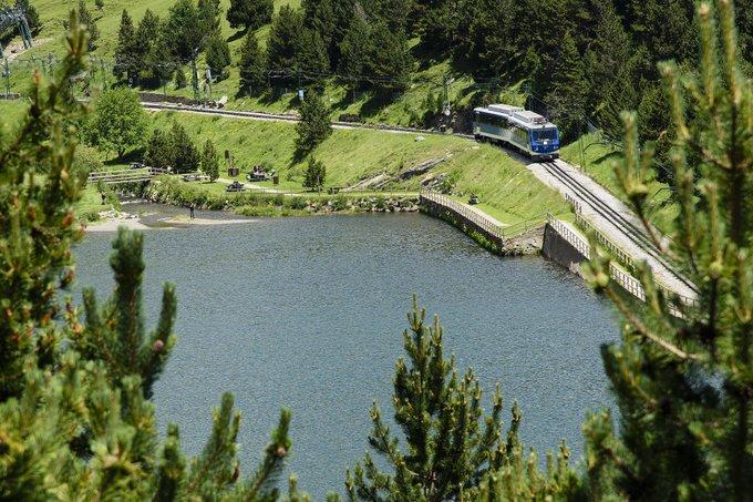 Tot sobre l'obertura de Vall de Núria