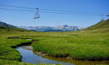 Baqueira Beret, destinació de salut, esport i natura