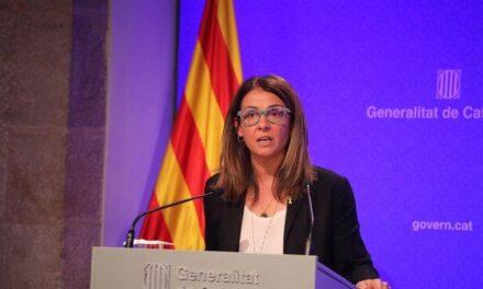 """El Decret llei 20/2020 que """"inclou mesures concretes dirigides a la reactivació del sector esportiu català"""" per pal·liar els efectes de la Covid-19"""