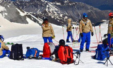 Dos entrenadors i una esquiadora de l'equip femení italià d'esquí, positius per coronavirus