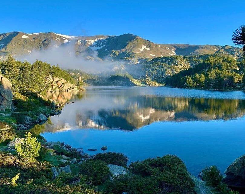En marxa les estacions de muntanya i els bike Parks de Pirineu Francès