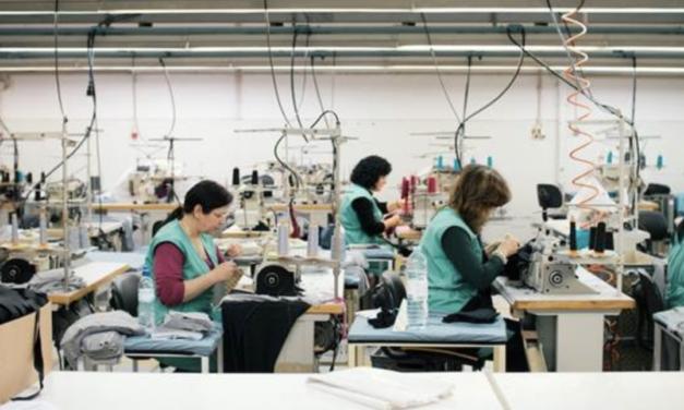 Odlo ha estat premiat amb el Leader status per la Fundació Fair Wear per cinquè any consecutiu