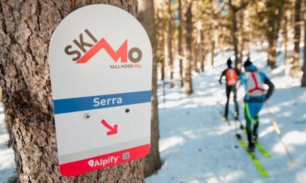 Nou forfet 'Ski&Nature' d'esquí de muntanya i raquetes de neu de Vallnord-Pal Arinsal